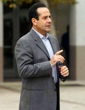 Tony Shalhoub wallpaper with a business suit and a suit titled Tony
