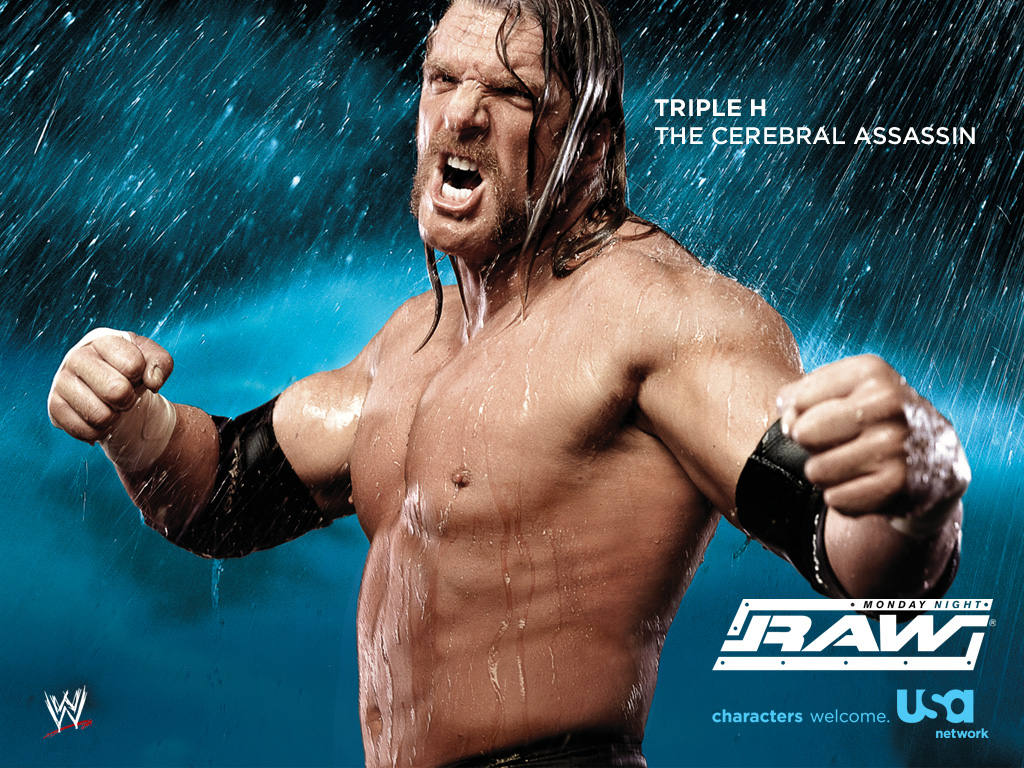 images of triple h - photo #11