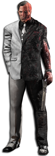 Batman Arkham City images Two-Face wallpaper and ...