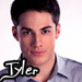 Tyler Smallwood - vampire-diaries-books icon