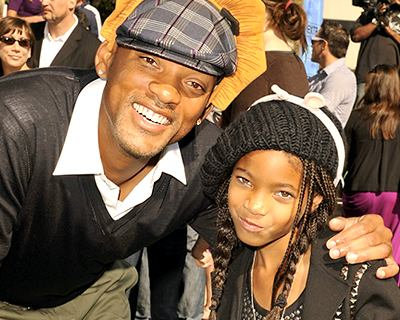 Will & Willow :)