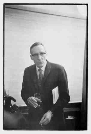 William S. Burroughs - 1964