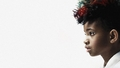 Willow Smith kertas dinding