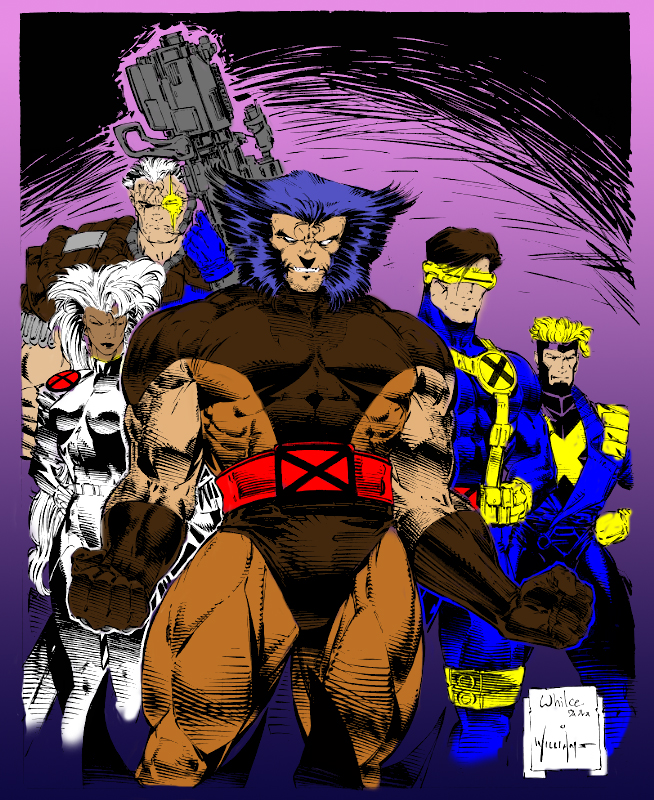 X 23 Cosplay Wallpaper Men - X-Men Fan Art (2...