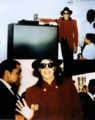 You are the sun - michael-jackson photo