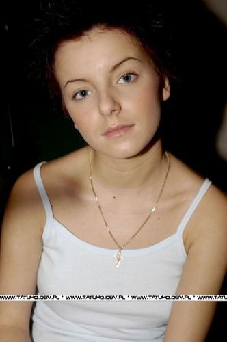 Yulia Volkova <3