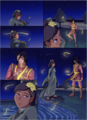 Zutara Week: Fireflies