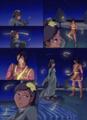 Zutara Week: Fireflies