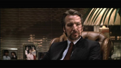 alan rickman fondo de pantalla with a business suit titled alan