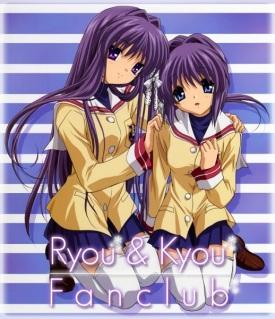anime twins - Anime Photo (24427015) - Fanpop