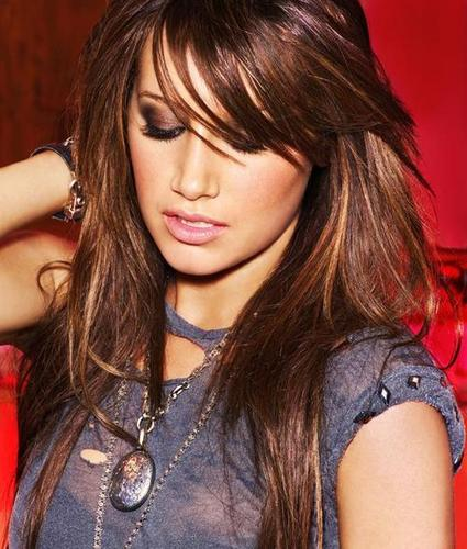 ashley tisdale photoshoot!! - ashley-tisdale Photo