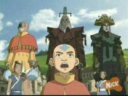 Avatar jour