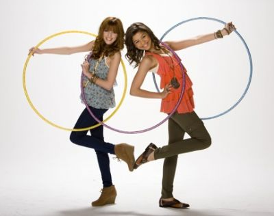 bella and zendaya
