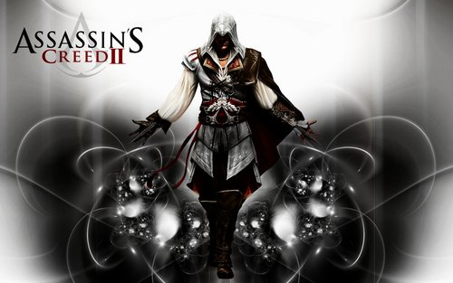ezio  - assassins-creed-2 Photo