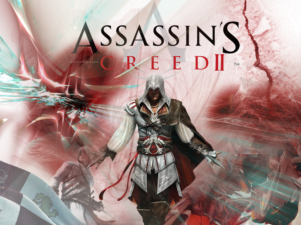 Assassins Creed II [ wallpaper Game wallpapers
