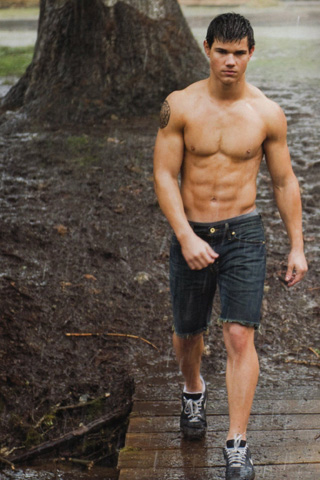 jacob black - jacob-black Photo