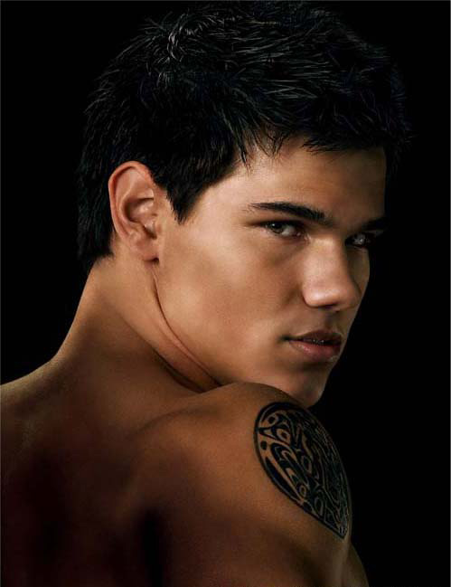 jacob black - Jacob Black Photo (24421722) - Fanpop
