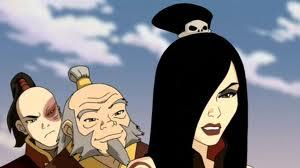 june,iroh and zuko