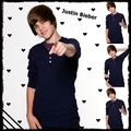justin age 15