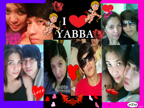 me and my yabba