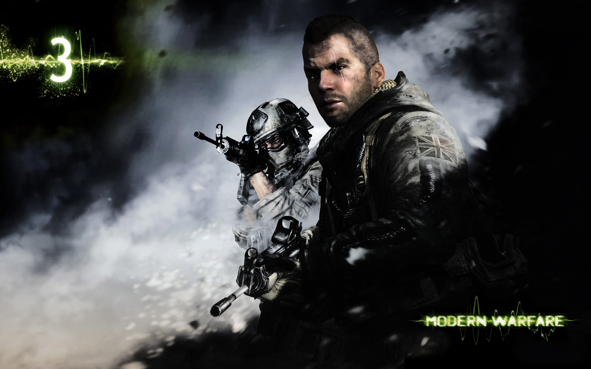 Modern Warfare 3 Images Mw3 Wallpapers HD Wallpaper And Background Photos