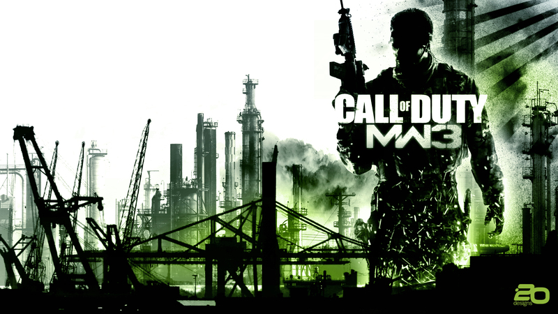 Modern Warfare 3 Images Mw3 Wallpapers Wallpaper And Background Photos