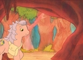 my little pony original production cel