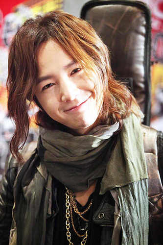 Jang Geun Suk wallpaper entitled oppa..