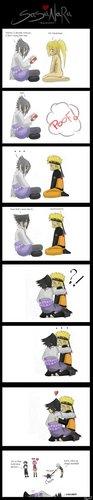 sasuke like it!
