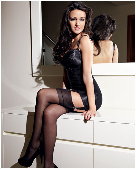 Sexy photos of michelle keegan
