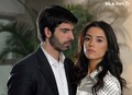 sila and boran - turkish-couples photo