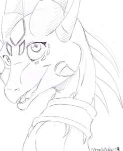 Cynder the Dragon Hintergrund probably with an embryonic cell called sketch
