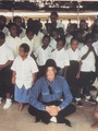 sunshine - michael-jackson photo