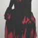 tattered gothic dresses - gothic icon