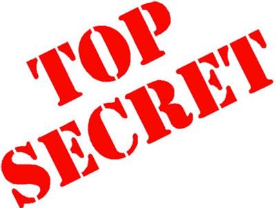 very secret