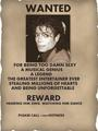 wanted - michael-jackson photo