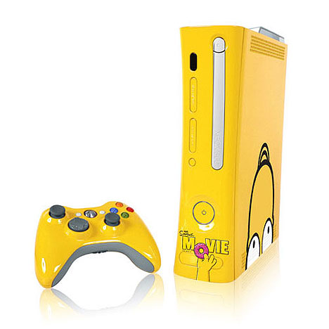 xbox 360 - microsoft-xbox-360 Photo