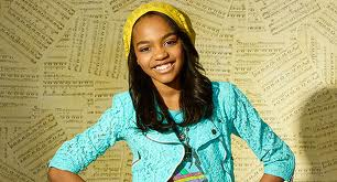 yellow hat - china-anne-mcclain Photo