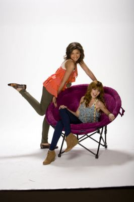 zendaya and bella