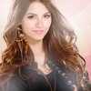 Victoria Justice photo containing a portrait entitled <3