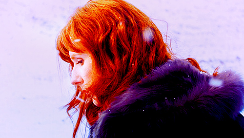 -Donna Noble-