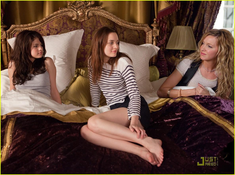 'Monte Carlo' Movie Stills