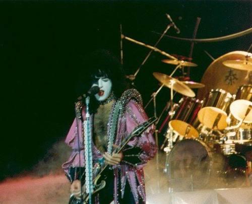 ☆ Paul 1979 ~ dinastia ☆