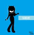 cece wallpaper 2 icece - cece-the-hedgehog photo