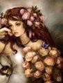 A princess for rosebud