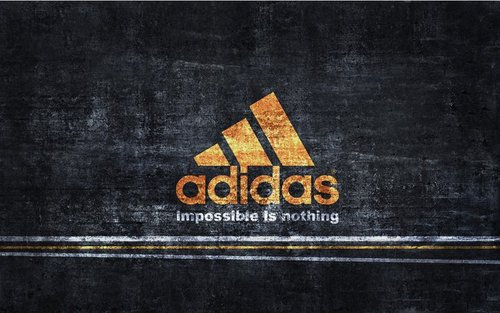 Adidas wallpaper possibly with a sign titled Adidas