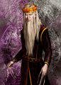 Aerys II by Amoka