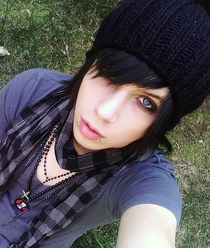 andy sixx