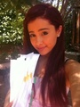 Ariana twipics - ariana-grande-and-elizabeth-gillies photo