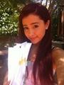 Ariana twipics